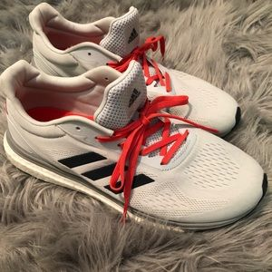 Adidas Boost Athletic Shoes